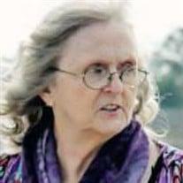 Mrs. Sandra Saunders Webb