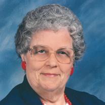 Wanda Dawson