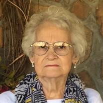 Roberta Jane Waites