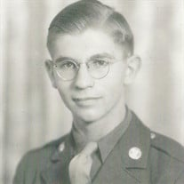 Robert Vernon Crawford