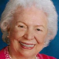 Mary Jane Stevens