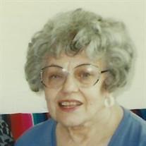 Irene G Szoka