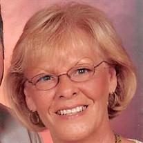 Connie  L. Scherer