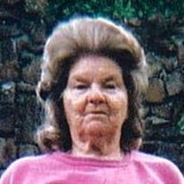 Margie M.  Walston