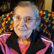 Mary Gloria Stewart