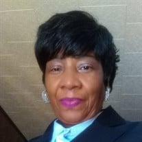 Ms. Jeanette Rideau Davis