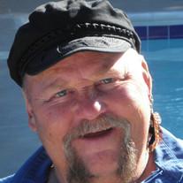 Michael  Eugene Arwood