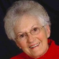 Marlene Helen Whalen