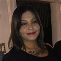 Vanessa Regina Barron