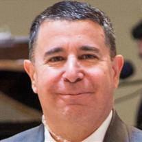George Ivan Penaylillo