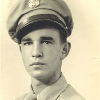 Elliott Landry