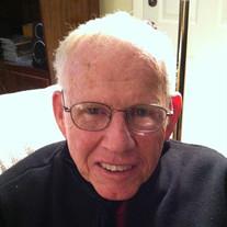 John Robert Thomas