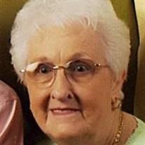 Agnes Maxine Waisner
