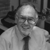 Gerald P. Hodge