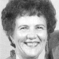 Margaret Caroline Prentice