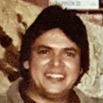 Louie Joe Velasquez
