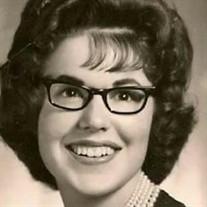 Jayne Robinson Barton