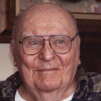 Ormond Sherman Danford