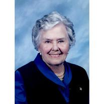Helen Louise Adams