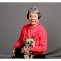 June Ebling