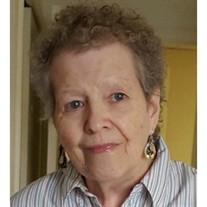 Marilyn Blanche Bowman Myers