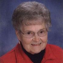 Betty  A Blankenberger