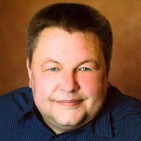 Mark David Paulson
