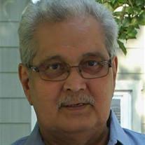 Mr. Roberto Luciano