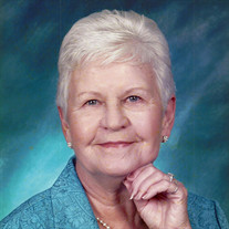 Alberta June Hall Shroyer
