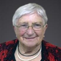 Trudy Kloeppel