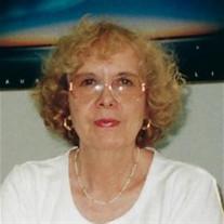 Judith M. Anderson