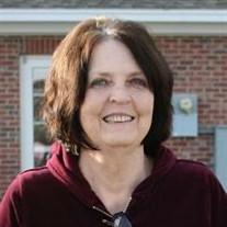Carolyn Chadwick