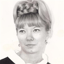 Mrs. Lynda Tuzeneu