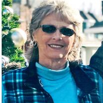 Janie E. Garrison