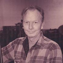 David Eugene Buckner