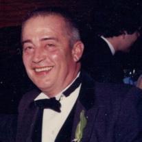 Rufus D. Short Jr.