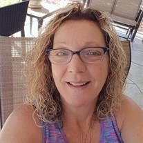 Sarah Lynn Spence
