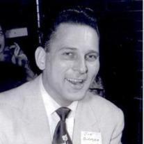 Joseph G. Burman
