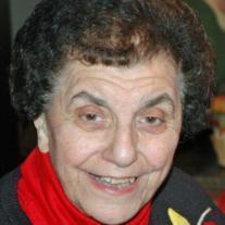 Mary  Cogliandro