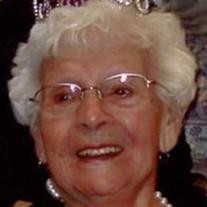 Mary Milazzo