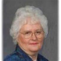 Emma Jean McClure Lancaster, 77, Cypress Inn, TN