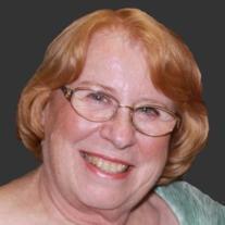 Karen Rose Schrauben