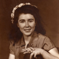 Betty June Daigle