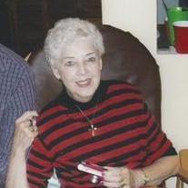 Peggy H. Meziere