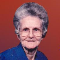 Beulah Jean Cable