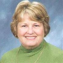 Nannette M. Bowman