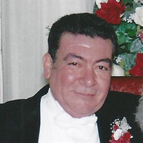 Miguel Julian Garza