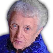 Joyce Carol Shober