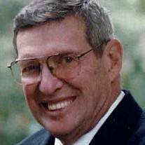 Paul E. Mead