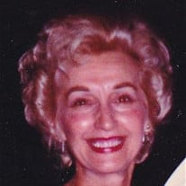 Virginia A. Bonnafe